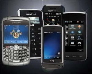 Retrouver un téléphone portable