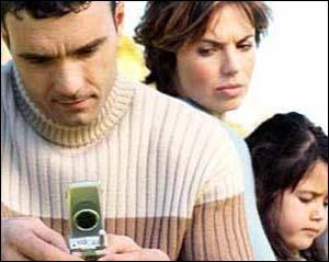Espionner le téléphone portable de sa femme