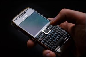 Repérer un téléphone portable