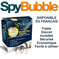 Photo de icone spybubble SPYBUBBLE : tout savoir sur le logiciel et lacheter en ligne 