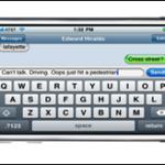 Le logiciel espion de géolocalisation d'un téléphone portable