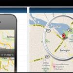 Traquer un portable avec un logiciel espion et voir son itinéraire
