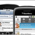 Logiciel espion pour BlackBerry afin de surveiller un mobile