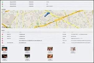 logiciel pour localiser un portable