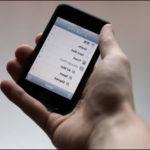 Micro espion pour iPhone pour la surveillance des téléphones