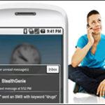 Enregistrement d'appel avec un logiciel espion de surveillance