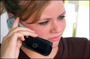 enregistreur des appels