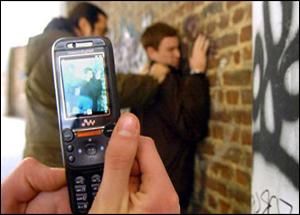 materiel despionnage pour telephone portable