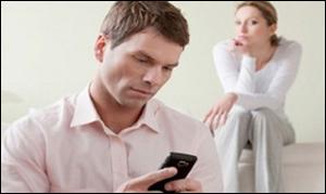 comment surveiller son mari