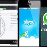 Comment pirater un compte Skype avec logiciel espion