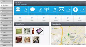 logiciel pour espionner un Gsm à distance