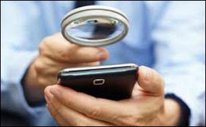 application espion pour téléphone portable Android