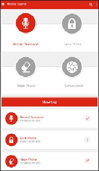 logiciel pour écouter la messagerie d'un portable