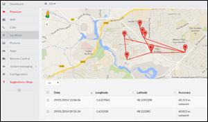 logiciel espion pour mobile sans installation à distance