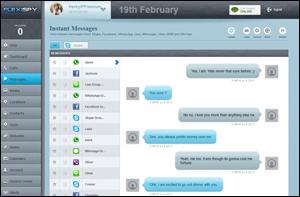 logiciel espion sms gratuit pour espionner les textos et MMS
