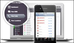 logiciel pour surveiller un iPhone