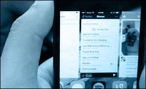 logiciel pour surveiller un portable