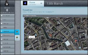 logiciel espion pour localiser un portable