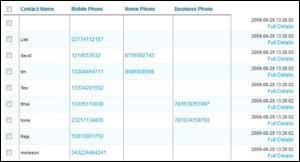 logiciel pour enregistrer une conversation smartphone