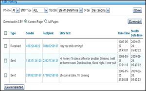 logiciel pour espionner une conversation Skype
