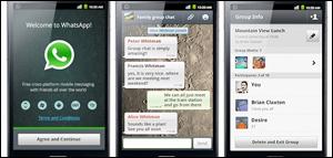 logiciel pour espionner un téléphone Android
